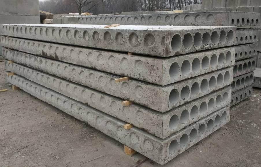 Многопустотный бетон как штукатурить песчано цементным раствором