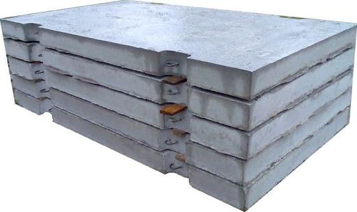 Аэродромные плиты ПАГ - особенности конструкции и изготовления