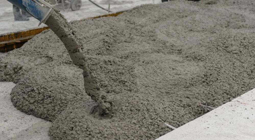 срок жизни бетона
